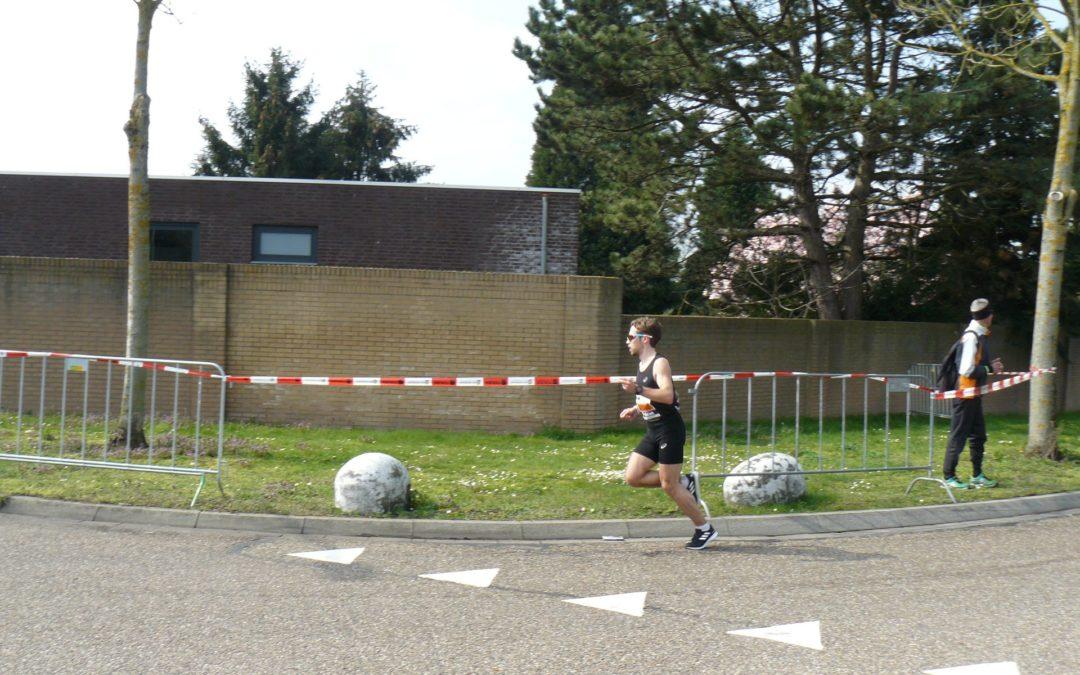Venloop, NK Halve Marathon
